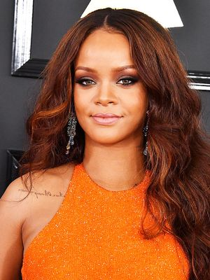 We Have an Important Update Regarding Rihanna's New Beauty Line