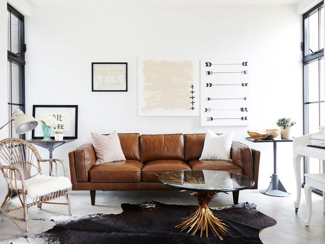 Are Metallics the New Neutral?