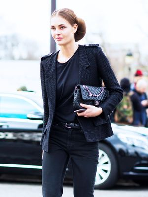 7 Handbags Carried by the World's Most Powerful Women