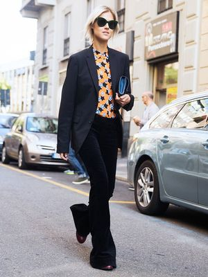 Trend Report: The Off-Duty Suit