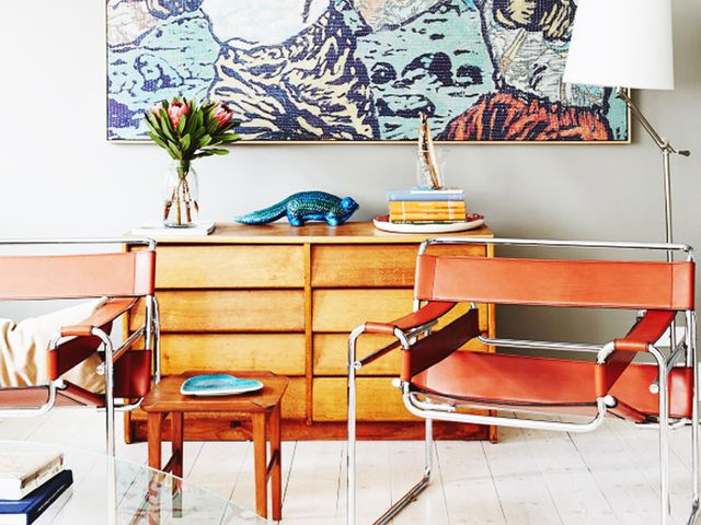Tour a Classic and Creative Family Home in Melbourne