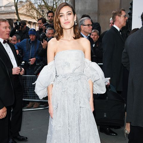 The 21 Steps to Dressing Just Like Alexa Chung