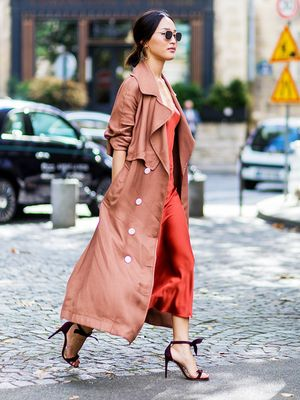 The Secret to Wearing High Heels Without Any Pain