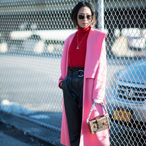Best fashion blogs: Aimee Song of Song of Style