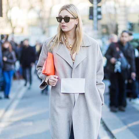 Best fashion blogs: Camille Charriere of Camille Over the Rainbow