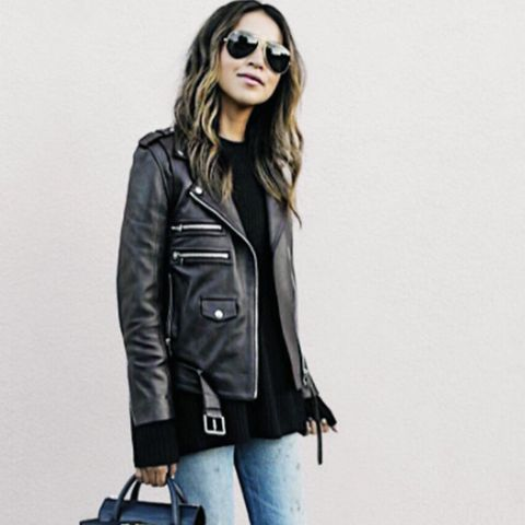 Best fashion blogs: Sincerely Jules