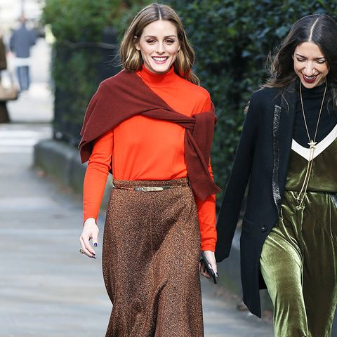 Olivia palermo style: Find Interesting Ways to Style Key Pieces