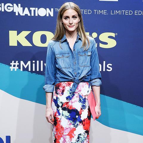 Olivia Palermo Style: Don't ignore the classics