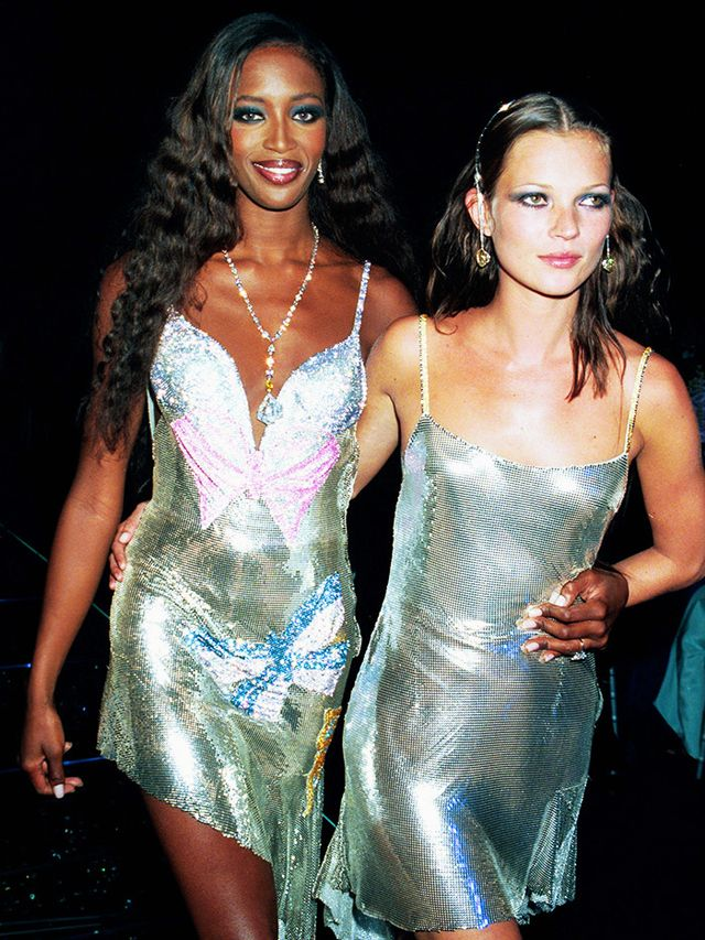 iconic party looks: