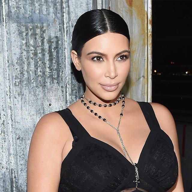 The EXACT Lipstick Shades Worn by Rihanna, Kim Kardashian and Kate Moss