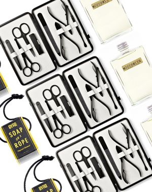Well-Groomed: 7 Father's Day Gift Ideas He'll Actually Like
