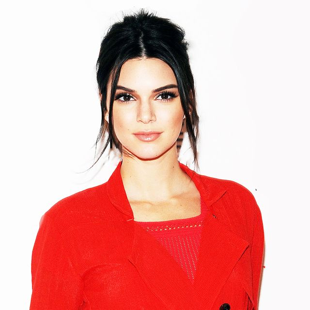 Kendall Jenner Reveals Her Aeroplane Beauty Secrets