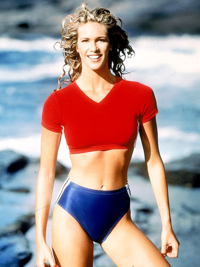 Fact: It Was Easier to Be Skinny 30 Years Ago Than It Is Today