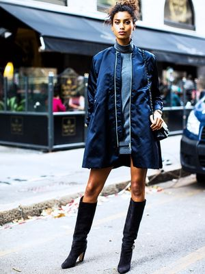 27 of the Coolest Boots You'll Live in This Autumn