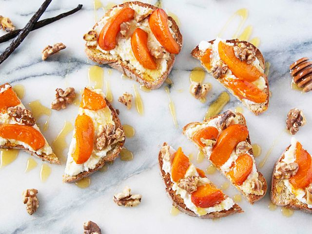 The Most Mouthwatering Toast Recipes We've Ever Seen
