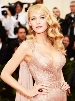 15 of Blake Lively's Best Blond Moments