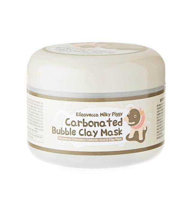 Elizavecca-Milky-Piggy-Carbonated-Bubble-Clay-Mask