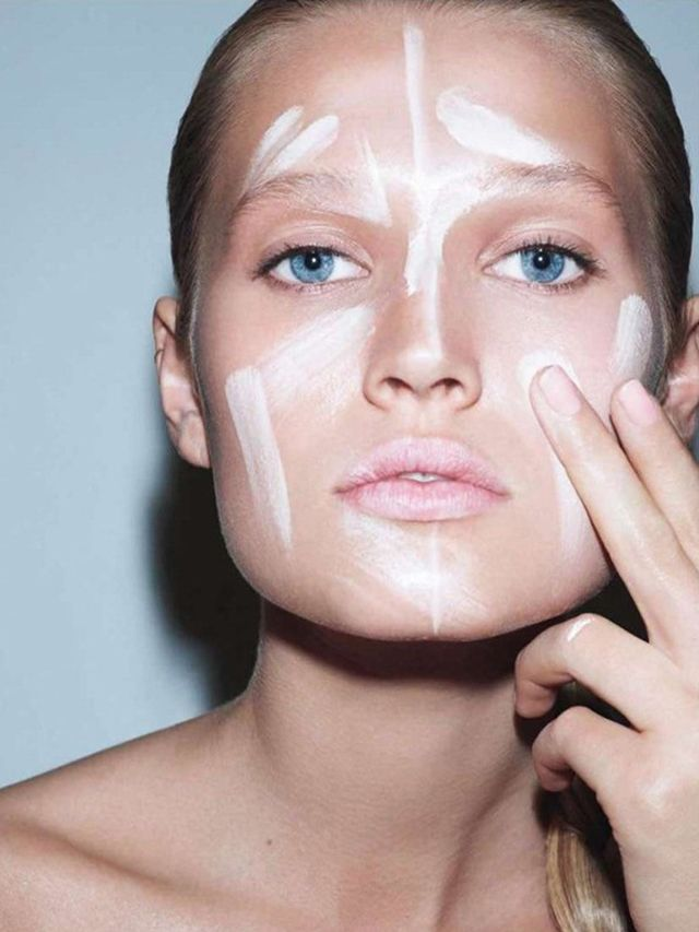 Why Your Anti-Ageing Products Might Actually Be Ageing You