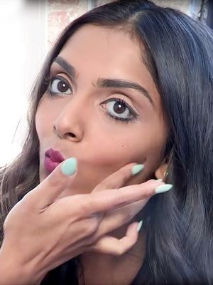 This Beauty Blogger's Contouring Video Is Perfect for Beginners