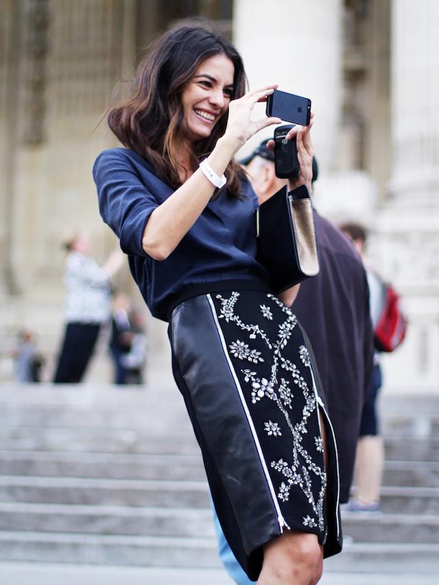 The 5 Strangest Fashion Trends On Instagram Whowhatwear Au