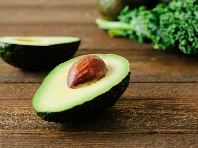 The Healthiest Part of the Avocado Isn't the Flesh