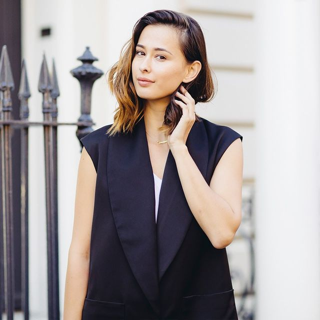 Eleanor Pendleton on Dressing For Business