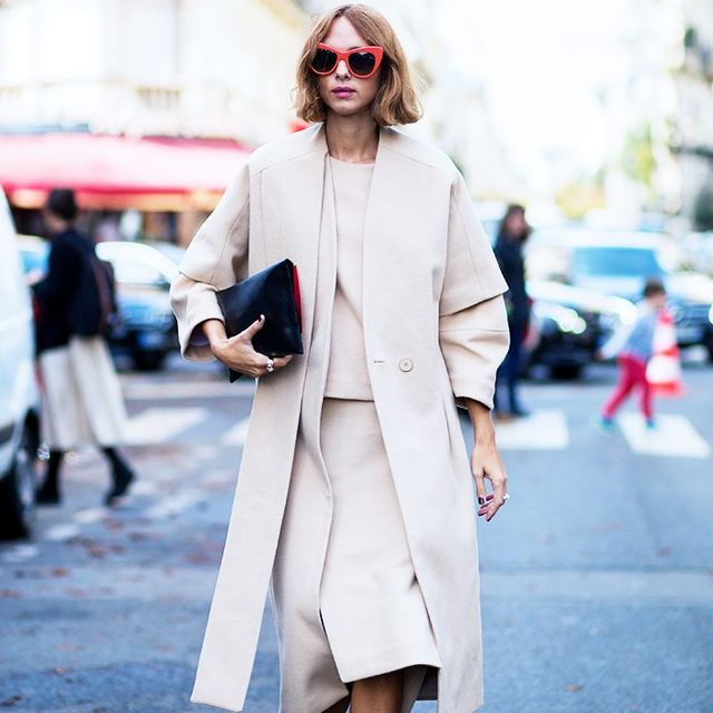 Coat Check: Your Autumn Guide to the Best Coats