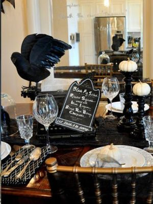 Halloween Decorations You'll Want to Keep After the Party