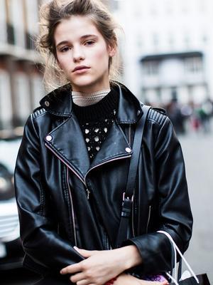 Shop the Wardrobe Essentials of London's It Girls