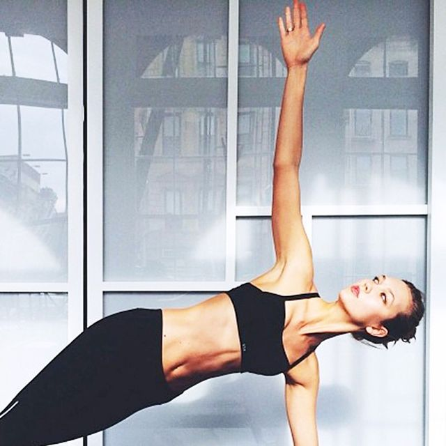 A Genius Trick That Guarantees a Perfect Plank Every Time