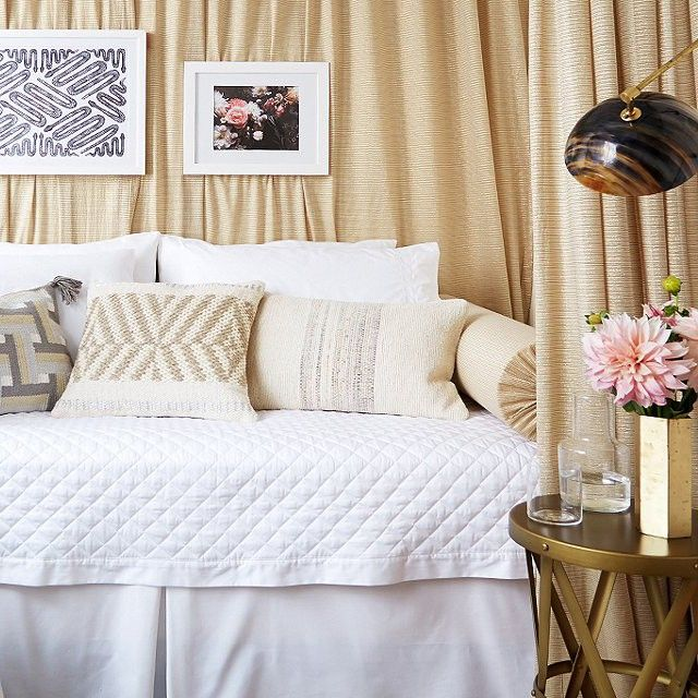 How to Make Your Bedroom Look Expensive with $150