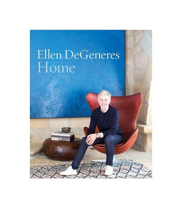 Ellen Degeneres 39 S New D Cor Book Is Here And It 39 S