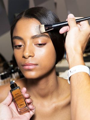 How to Apply Foundation Like a Makeup Artist