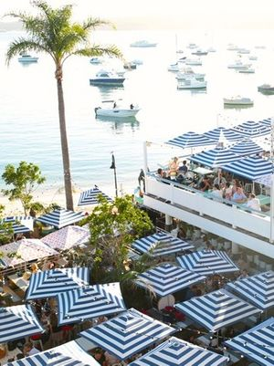 The Hamptons' Biggest Party is Coming to Sydney