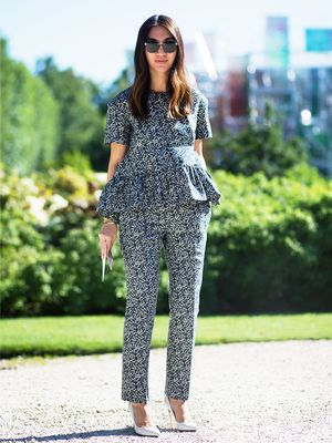 What to Wear to a Wedding If You're Not the Dress-and-Heels Type