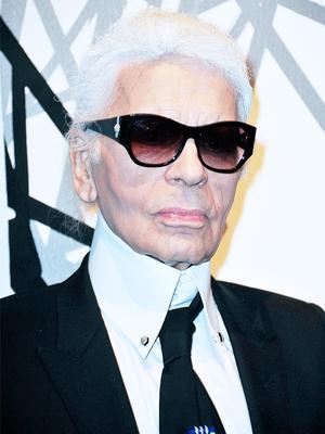 Karl Lagerfeld Will Be Honoured at British Fashion Awards