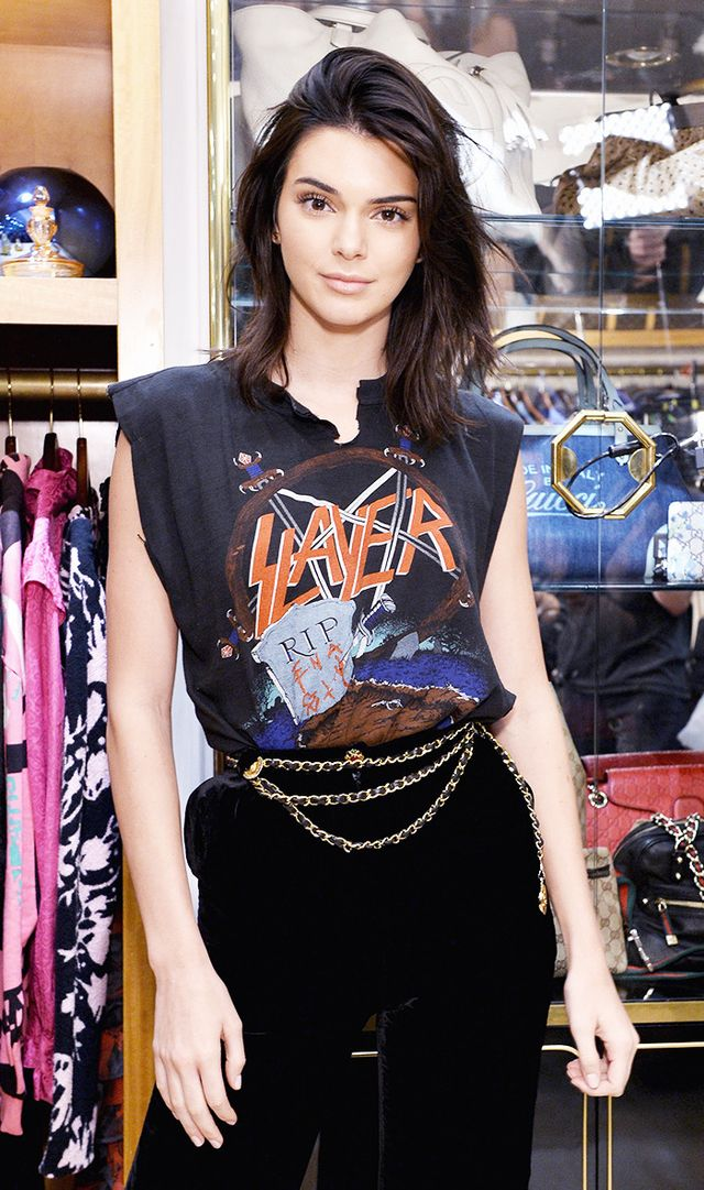 The Photogenic Trick Kendall Jenner Uses in EVERY Picture