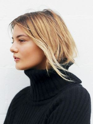 The Fall Haircut All the Cool Girls Have