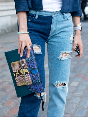 See the Winners of Our 2015 Street Style Awards