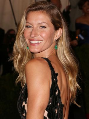 Gisele Bündchen's $700 Book Is Almost Sold Out