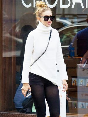 Gigi Hadid Discovered the Coolest Fall Handbags