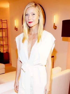Gwyneth Paltrow Just Wore the Most Incredible Jumpsuit