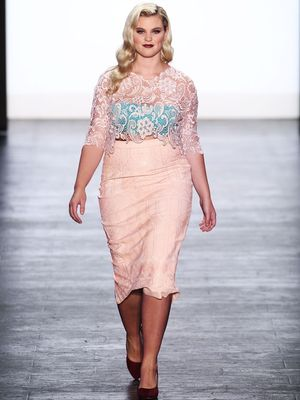 A Plus-Size Collection Wins Project Runway for the First Time Ever