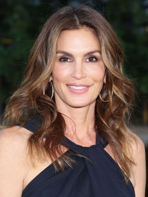 Cindy Crawford's #1 Tip for Succeeding in Fashion