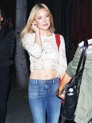 How to Wear Flares: A Kate Hudson Case Study