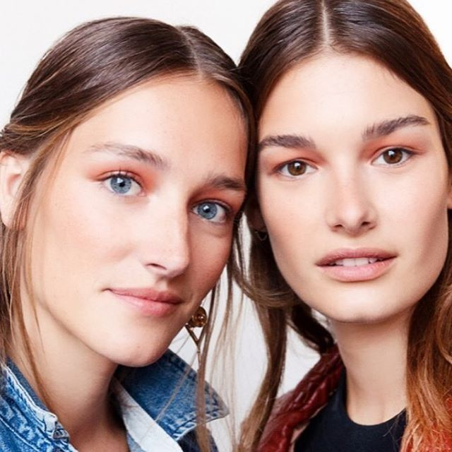 15 Summer Runway Makeup Trends You Can and Should Try