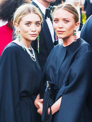The Olsens' Style Evolution in Under a Minute