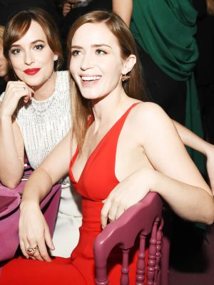 What It's Really Like to Go to a Dior Party