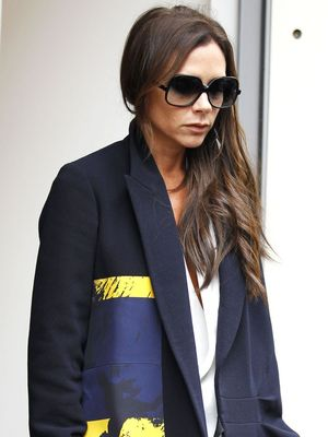 The Best Career Advice Victoria Beckham Has Ever Received