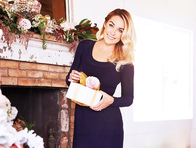 The Gifts Lauren Conrad Will Be Giving This Year